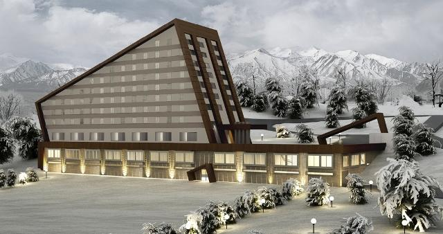 halina mountain resort b case study Case study multiple dwelling units among ski resort copper mountain resort is one of colorado's premier ski resorts located about 75 miles west of.
